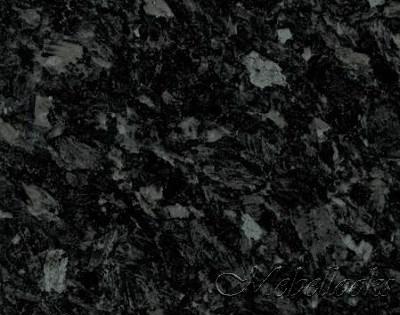 Столешница 713G Гранит черный