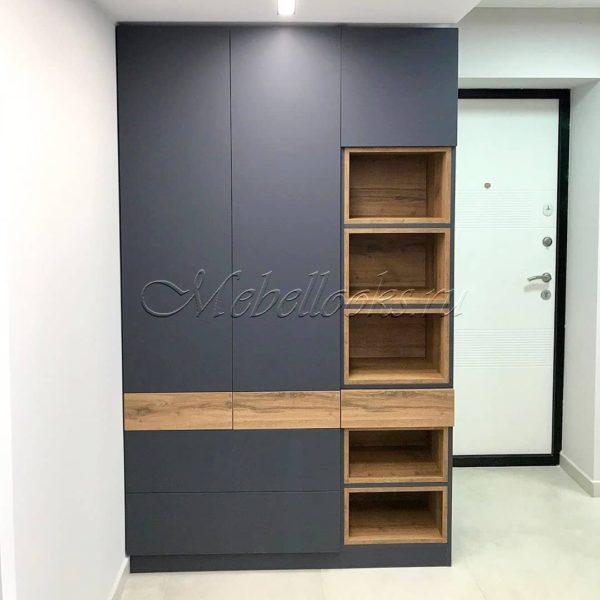 Шкаф прихожая в долгопрудном