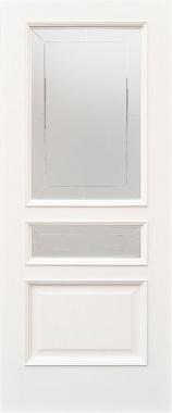 Дверь классическая Асти